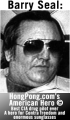 Barry Seal: Hongpong.com's American Hero: Best CIA Drug pilot ever, a hero for Contra Freedom and enormous sunglasses